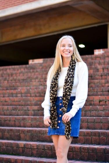 a fall trend cheetahhh