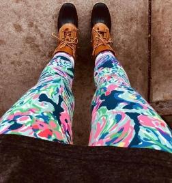 a instagram leggings