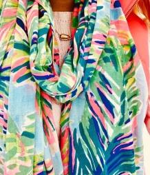 a instagram scarf